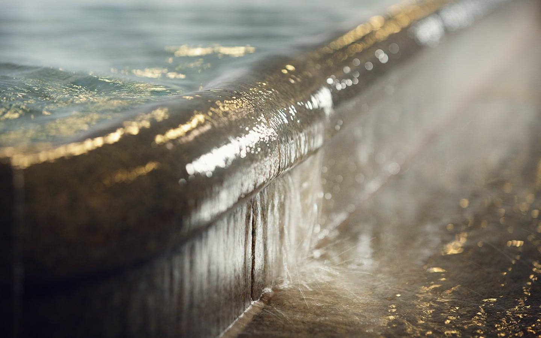 道後温泉の泉質