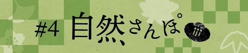#4 自然さんぽ